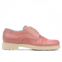Women casual shoes 6001 rosa
