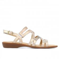 Sandale dama 5056 auriu