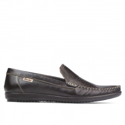 Men loafers, moccasins 888 cafe