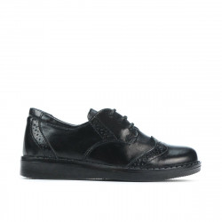 Small children shoes 60c black