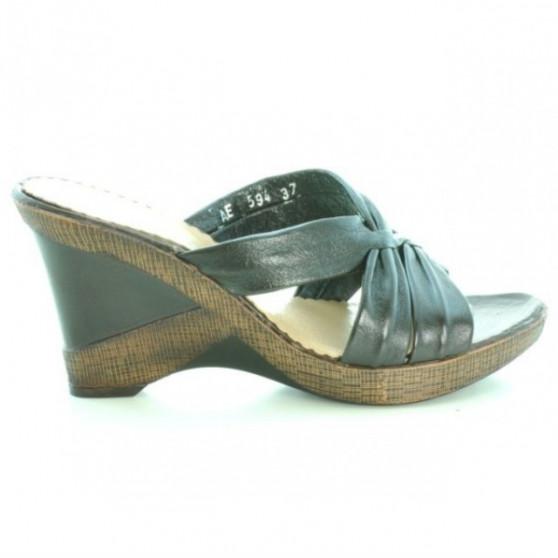 Women sandals 594 cafe