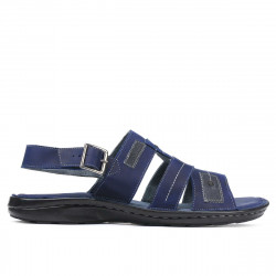 Sandale barbati 314 tuxon indigo