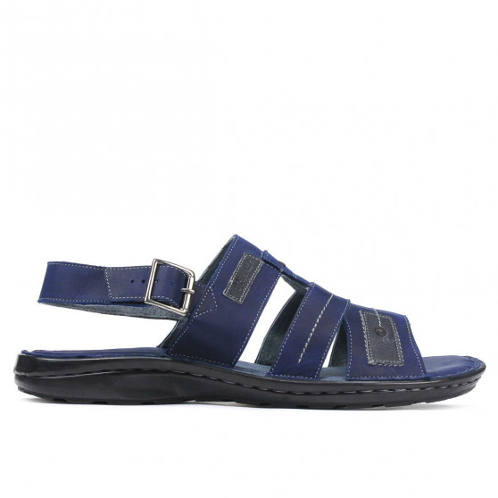 Men sandals 314 tuxon indigo