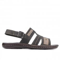 Men sandals 314 tuxon cafe