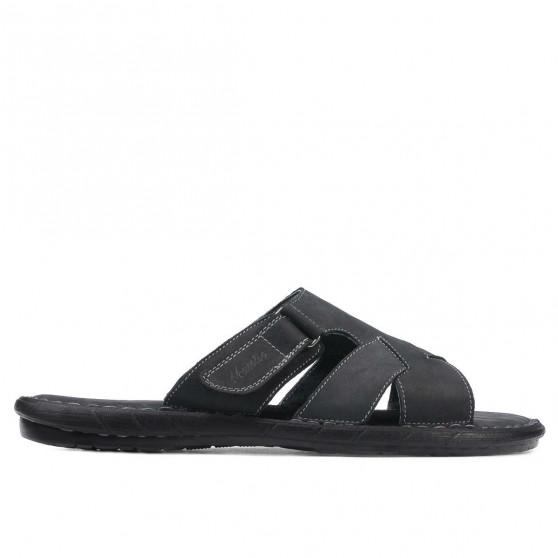 Sandale barbati 358 tuxon negru