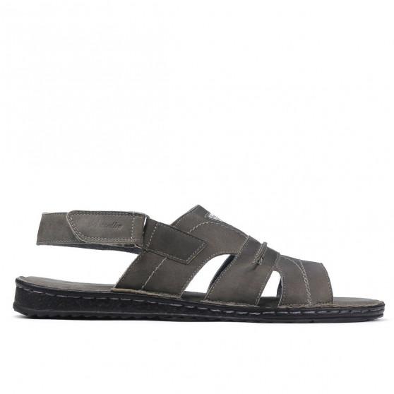 Men sandals 331 tuxon gray