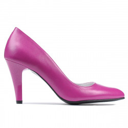 Women stylish, elegant shoes 1234 cyclam