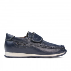Children shoes 172 indigo