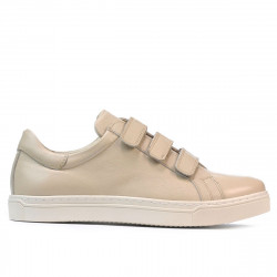 Men sport shoes 893sc beige scai