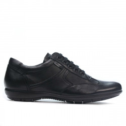 Teenagers stylish, elegant shoes 373 black