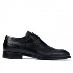 Pantofi eleganti barbati 892 negru