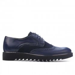 Men casual shoes 831 indigo combined