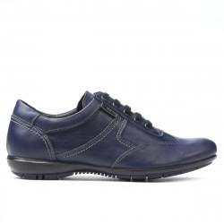Pantofi sport adolescenti 373 indigo