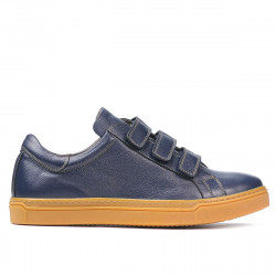 Men sport shoes 893sc indigo scai