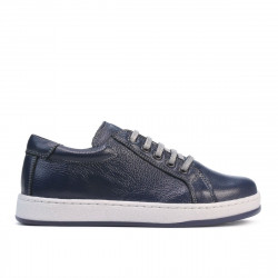 Children shoes 167 indigo