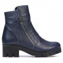 Women boots 3322 indigo