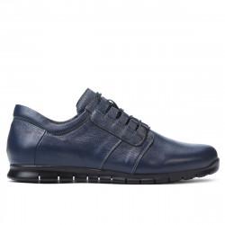 Pantofi casual barbati 882 indigo