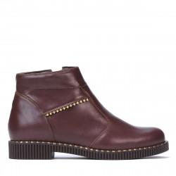 Women boots 3330 brown