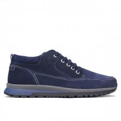 Men casual shoes 4109 bufo indigo