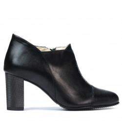 Women boots 1171s black (slim)