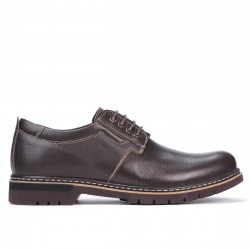 Men casual shoes 895 cafe