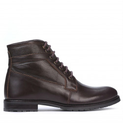 Men boots 4114 cafe