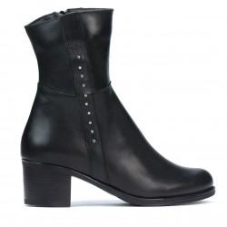 Women boots 3334 black