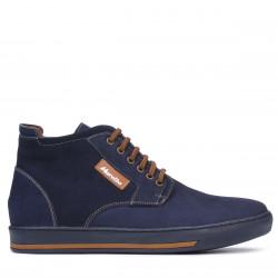 Men boots 4111 bufo indigo
