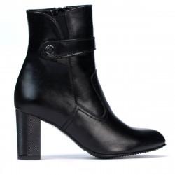 Women boots 1172 black
