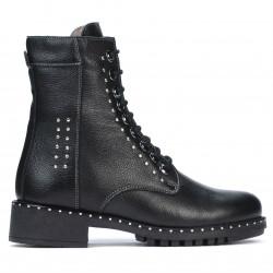 Women boots 3333 black