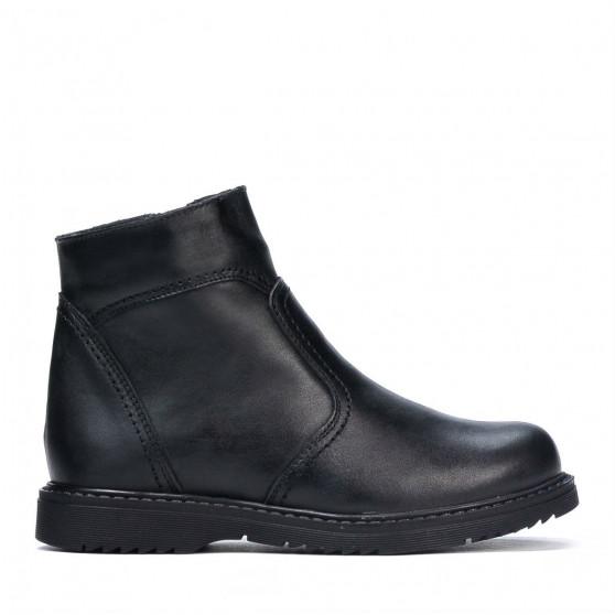 Children boots 3016 black
