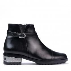Women boots 1173 black