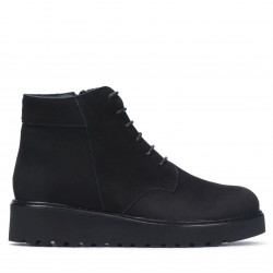 Women boots 3335 bufo black