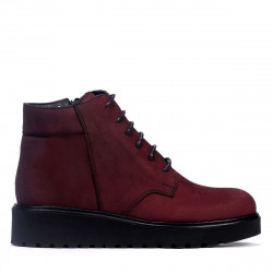 Women boots 3335 bufo bordo