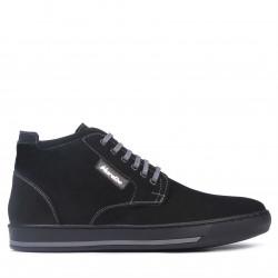 Men boots 4111 bufo black