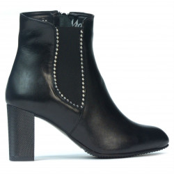 Women boots 1174 black
