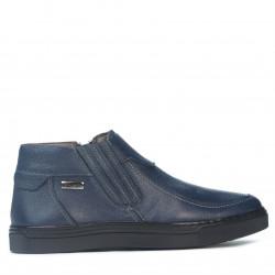Men boots 4117 indigo