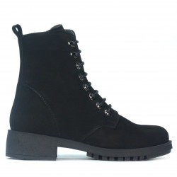 Women boots 3336 bufo black