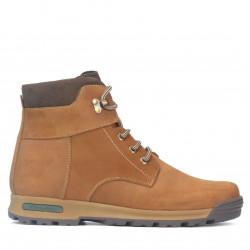 Men boots 4115 bufo brown