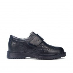 Small children shoes 65c black