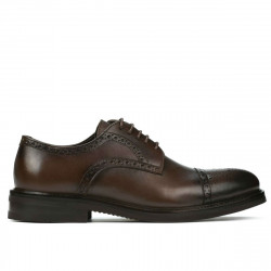 Men stylish, elegant shoes 896 a cafe