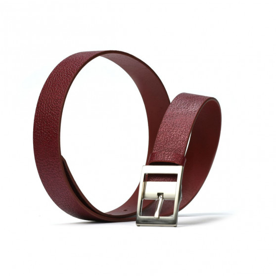 Women belt 10m biz red