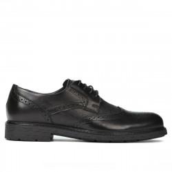 Pantofi eleganti barbati 894 negru