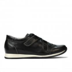 Children shoes 135 black