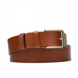 Men belt 31b brown