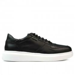 Pantofi casual/sport barbati 900 negru
