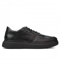 Pantofi casual/sport barbati 900-1 black