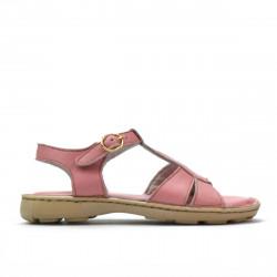 Sandale copii 535 roz