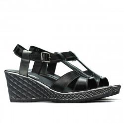 Women sandals 5065 black combined