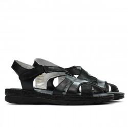 Women sandals 5062 black combined